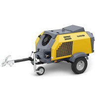 Компрессор Atlas Copco XAS 27 HP (бензиновый)
